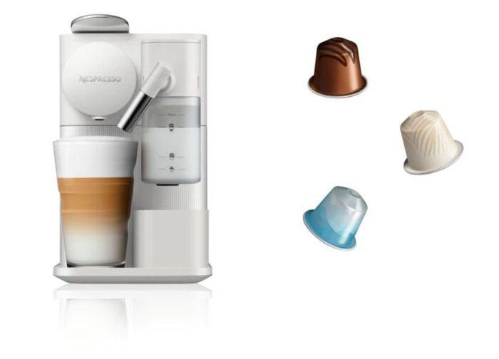 Aktion-Nespresso